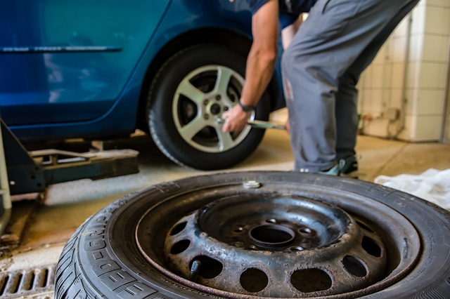 Car Tyres Leicester